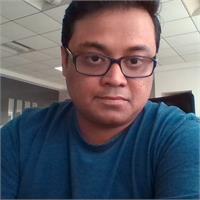 sahasrangshu Pal Choudhury's profile image